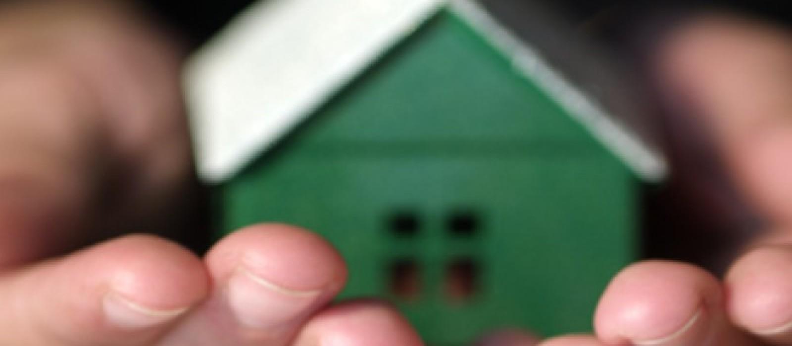 Sigurna kuća – čas je ima, čas ne