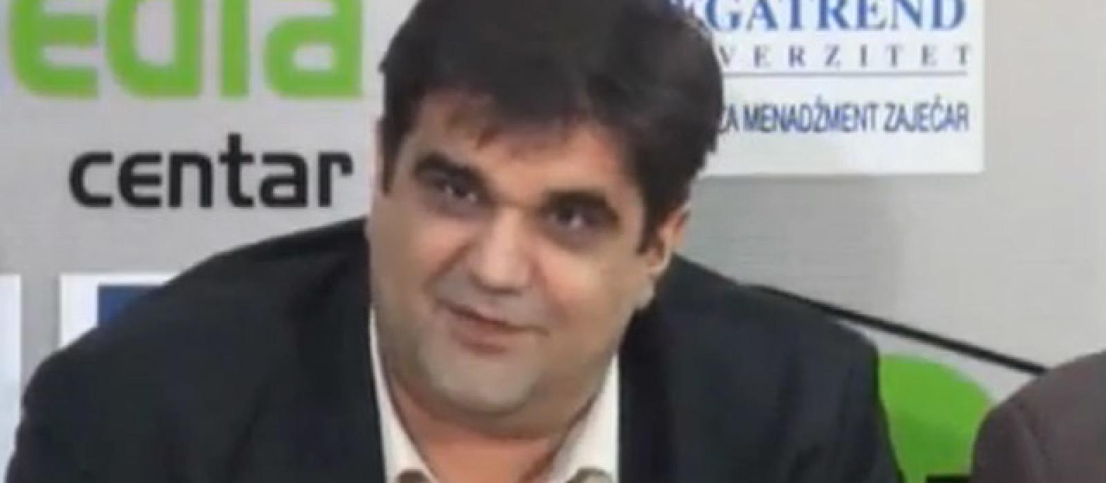 Mirković traži razrešenje Radomira Nikolića?!?