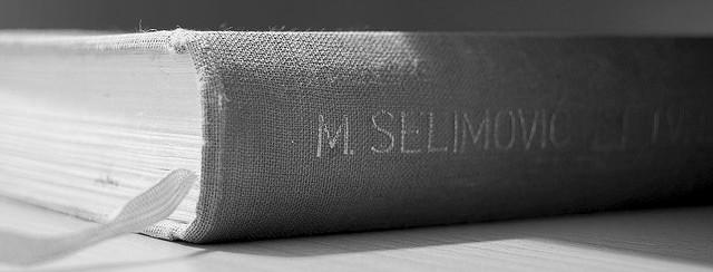 selimovic-knjiga
