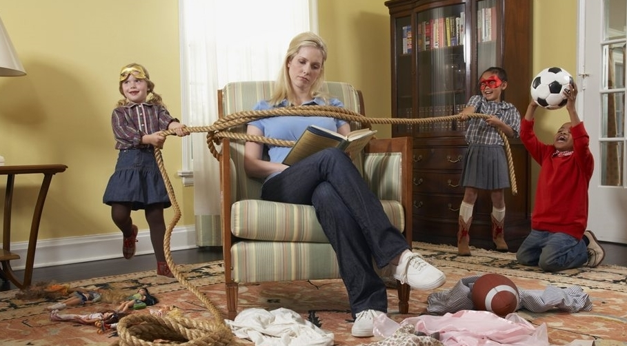 Država bi da prevaspita roditelje