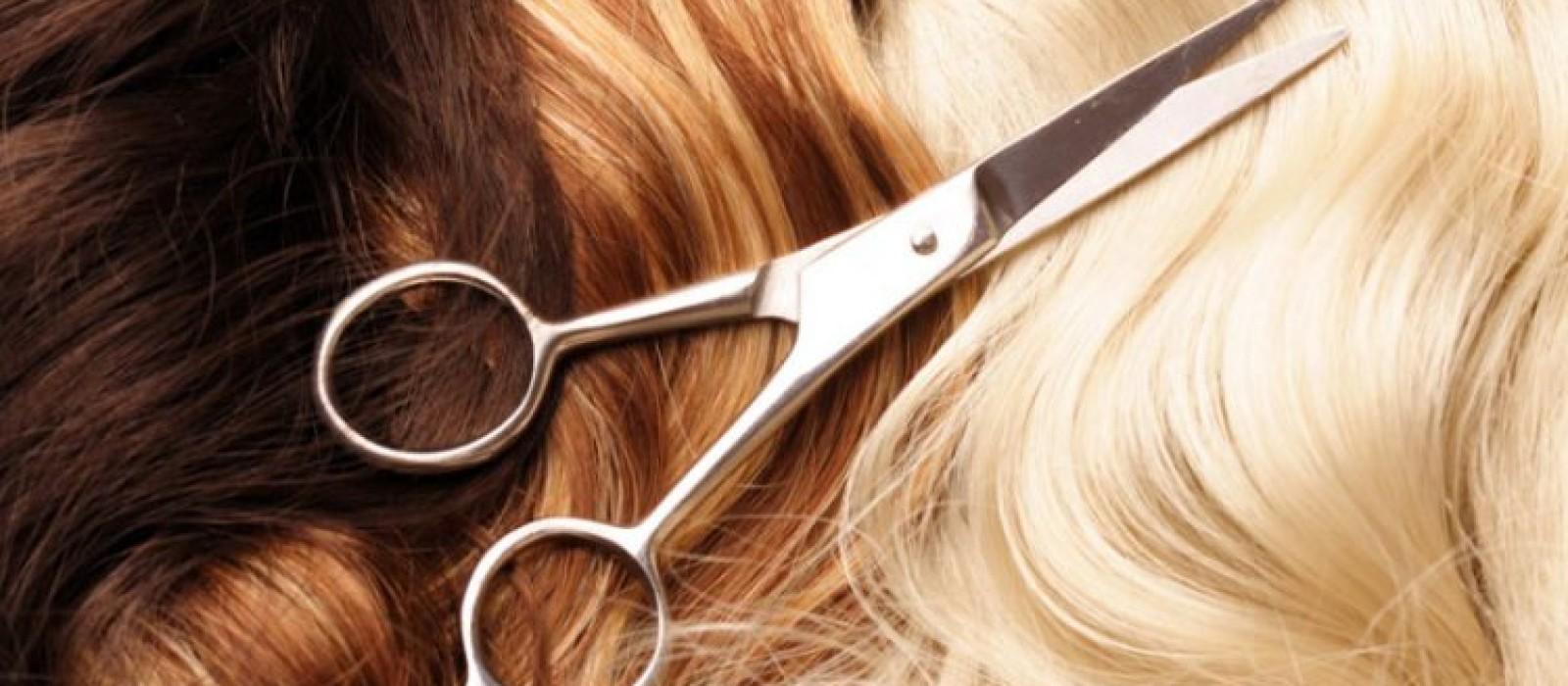 Promene počinju od frizure