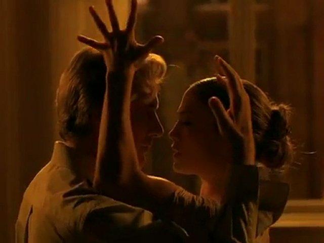 Ples je tajni govor duše