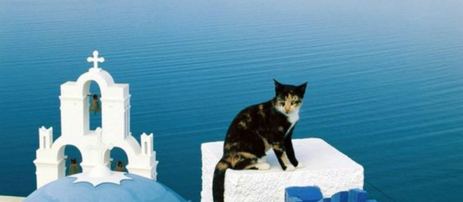 Povratak na Santorini, šesnaesti deo