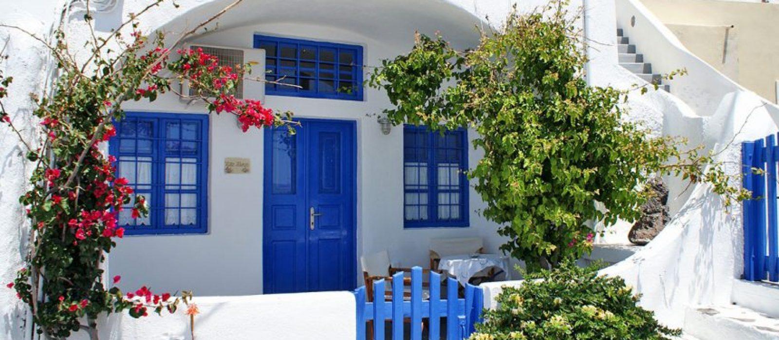 Povratak na Santorini, drugi deo