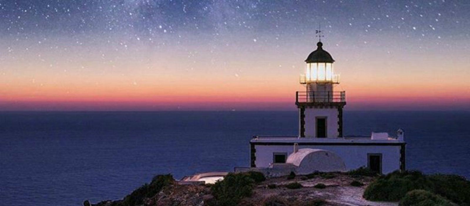 Povratak na Santorini, sedamnaesti deo