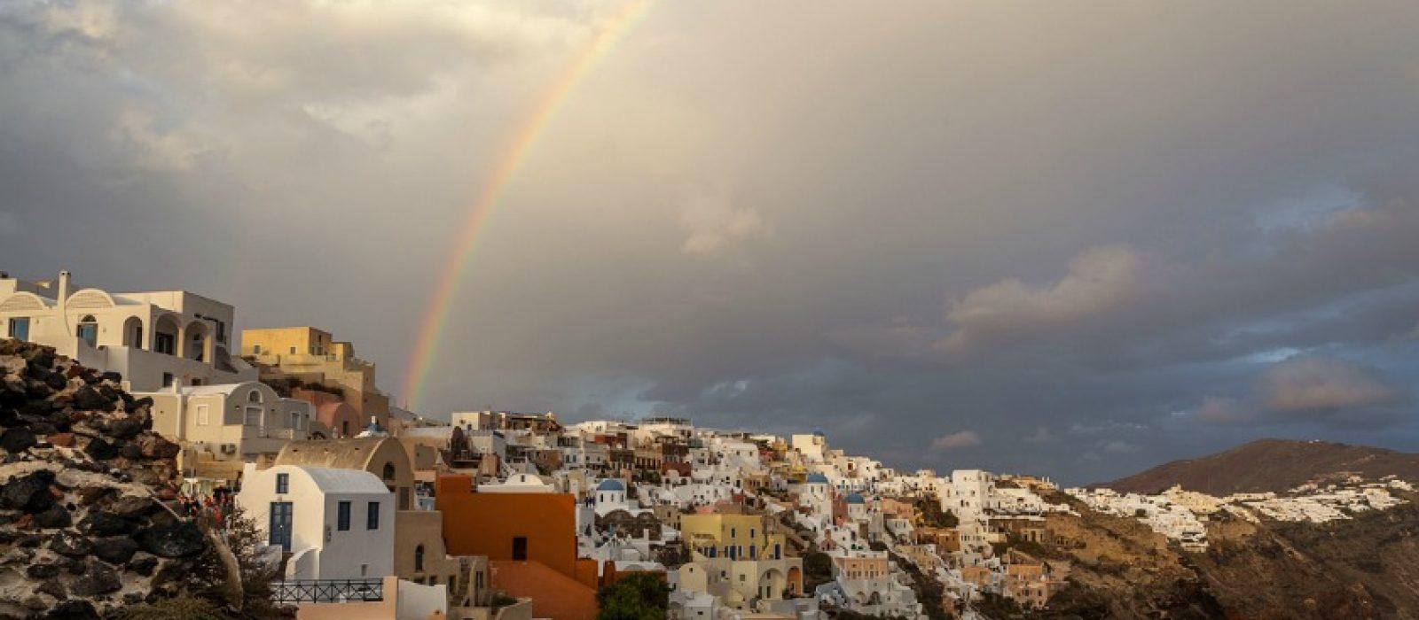 Povratak na Santorini, 20.deo