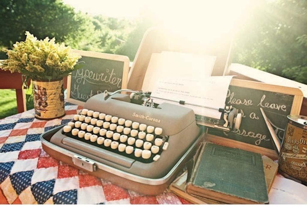 Pišem, dakle postojim
