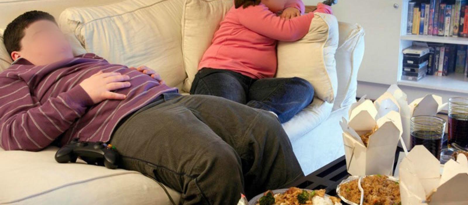 Kad debeli savetuju gojazne