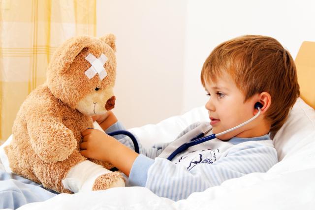 """Kad o bolesnoj deci odlučuju """"bolesnici"""""""