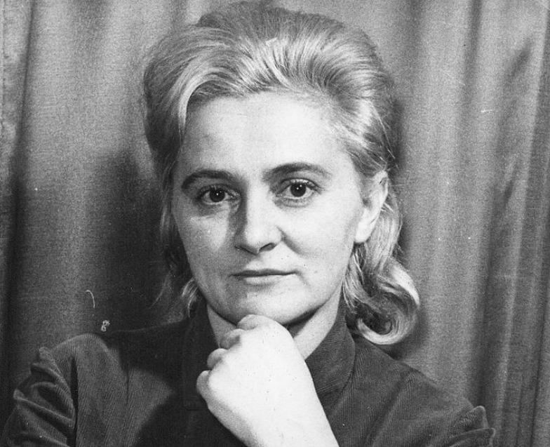 Zvezdana balada Mire Alečković