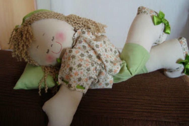 Moja lutka Marš