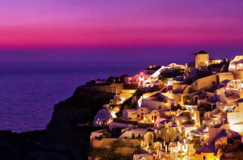 Povratak na Santorini, trinaesti deo