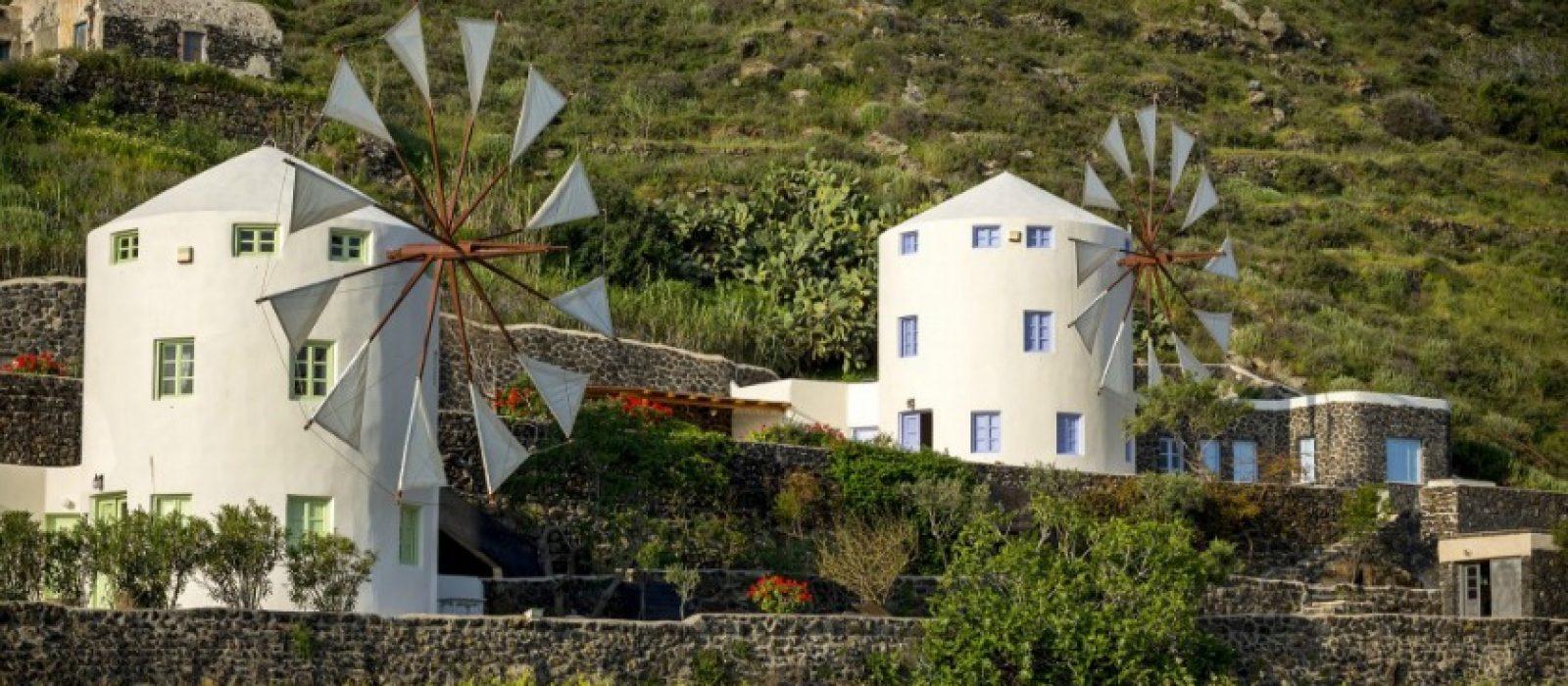 Povratak na Santorini, sedmi deo
