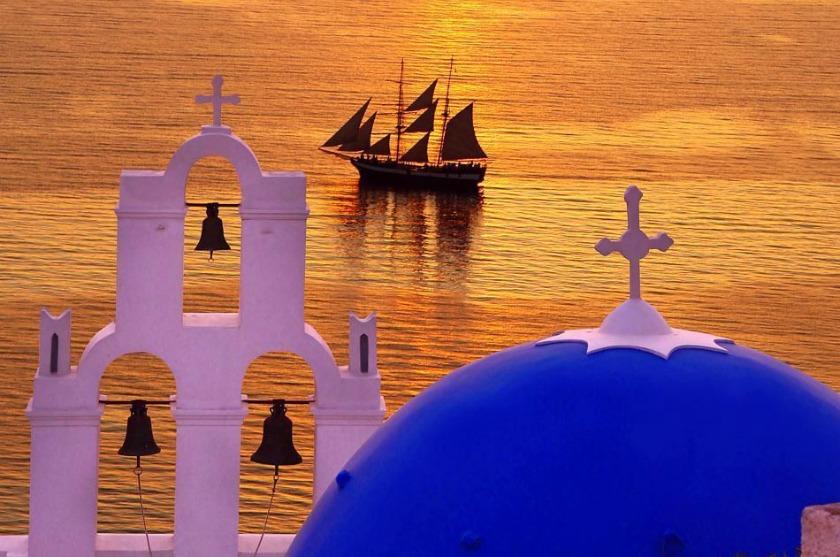 Povratak na Santorini, 21.deo